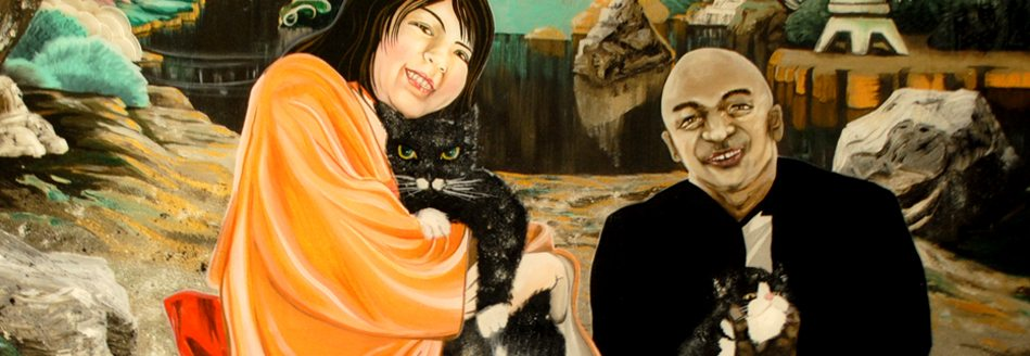 tailored_artworks_japanese_themed_family_portraits