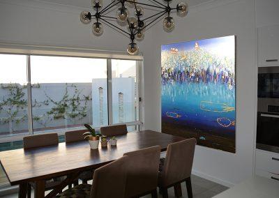 Tailored Artworks - Interior design art