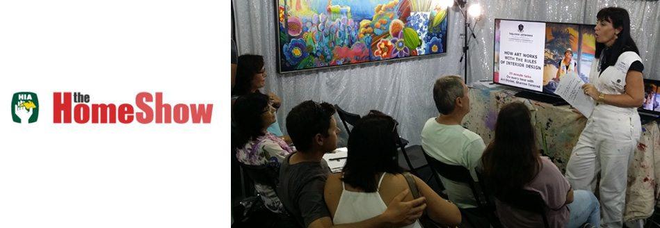sharron-tancred-brisbane-home-show-art-talks-brisbane-public-speakers-on-art-and-interior-decor