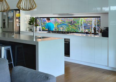 Hunt House Kitchen - 800 x 600