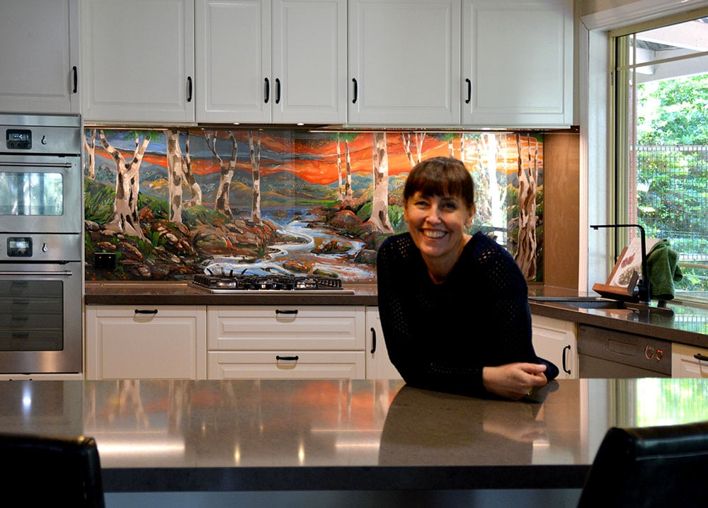 Picnic-creek-real-art-kitchen-splashback-by sharron-tancred-kitchen-ideas-cropped