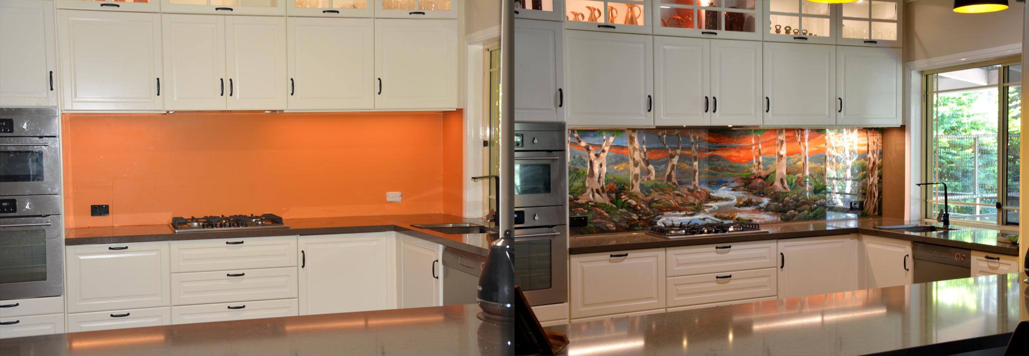 Tailored Artworks - Real Art Kitchen Splashbacks 000