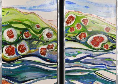 Algerian paintings