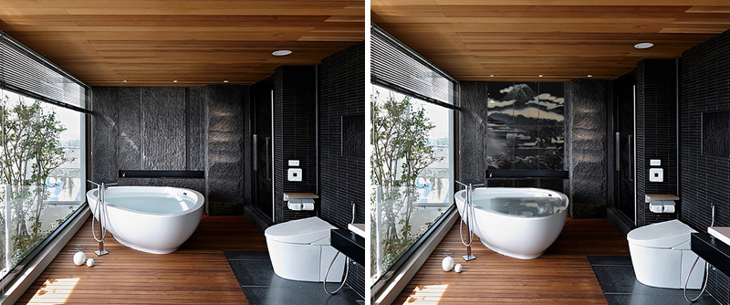 Japanese-style-Bathroom-Finishes-by-The-Mural-Shop
