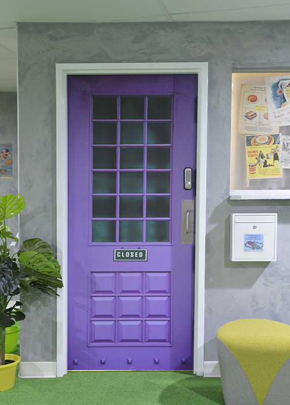 custom_door_wraps_for_assisted_living_made_by_Tailored_Artworks_in_Australia