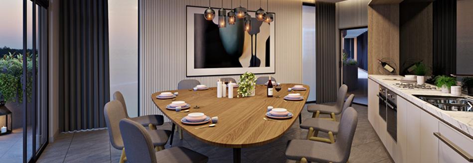 Merge Interior Design