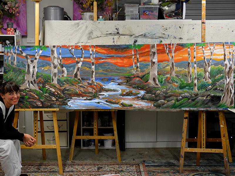 hand-painted-splashback-art
