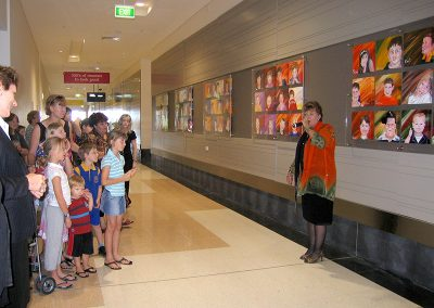 faces-of-northlakes-children-portraits-by-Sharron-Tancred-@-TailoredArtworks