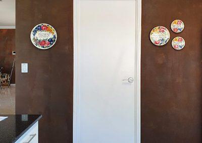 iron and rust artisan wall textures