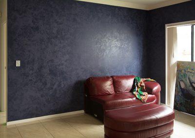 blue velvet artisan wall textures